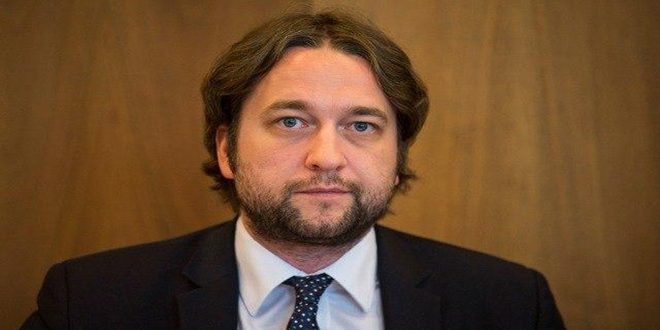 Solvak MP: West's continuous sanctions on Syria crime against humanity