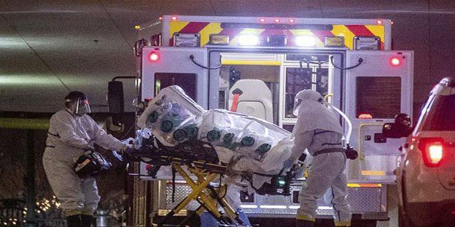 Coronavirus death toll surpasses 697,000 worldwide