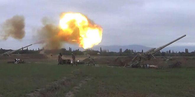 Armenia, Azerbaijan announce continuation of battles in Nagorno-Karabakh region