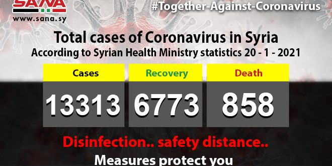 Health Ministry: 89 new coronavirus cases recorded, 77 patients recover, 8 pass away