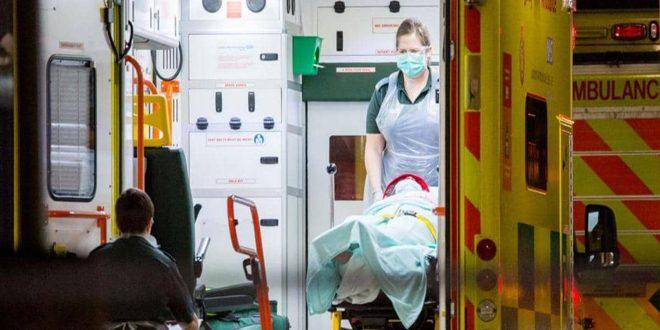 Worldwide coronavirus death toll passes two million and 48 thousand