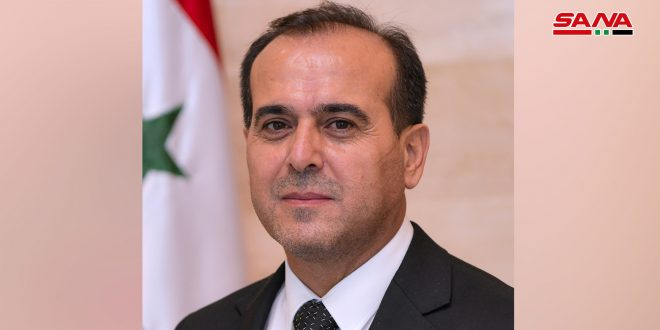 Petroleum Minister: Arab gas pipeline is ready inside Syria, we will get quantities of Egyptian gas