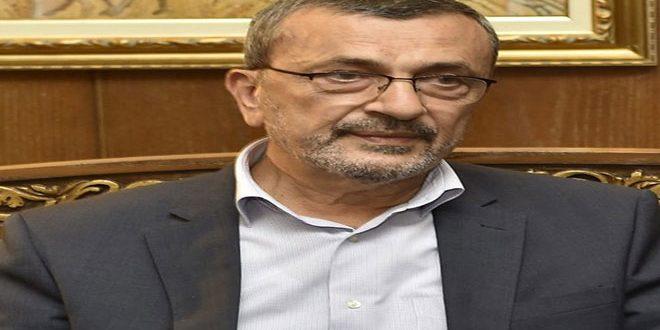 Ливанский депутат выразил необходимость наращивания сотрудничества между правительством Ливана и Сирией