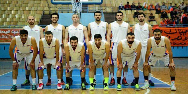 فريق الوحدة لكرة السلة.. طموح لإعادة الألق والتتويج بالبطولات