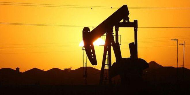 هبوط أسعار النفط من أعلى مستوى في شهرين