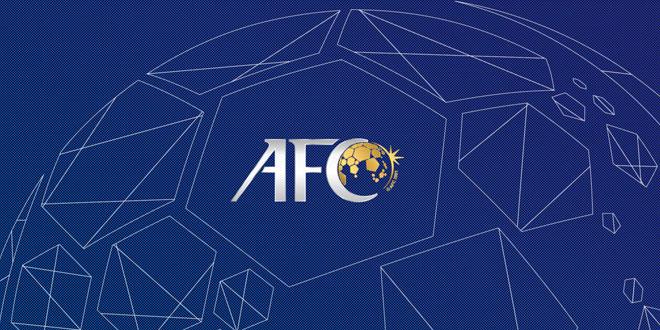إعلان المواعيد المقترحة للمباريات المقبلة في التصفيات الآسيوية لنهائيات كأسي العالم وآسيا