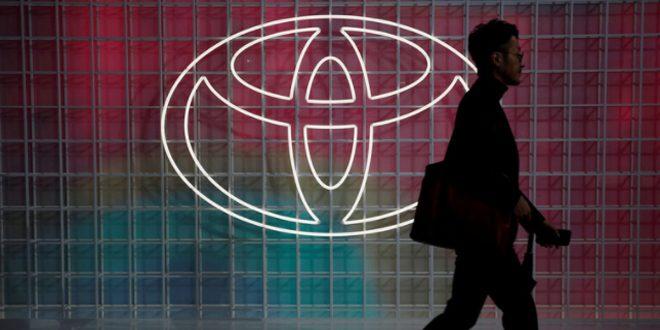 تويوتا تتصدر مبيعات السيارات عالمياً
